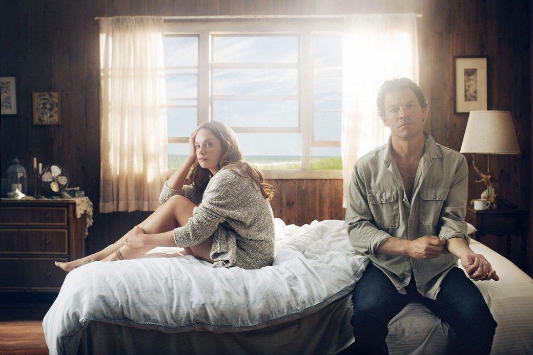 Почему нужно смотреть  сериал «Любовники» прямо сейчас. Изображение № 2.