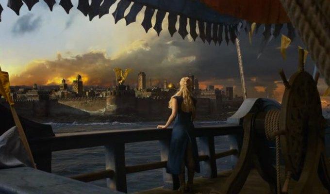 Премьера «Игры престолов»: Драконы, карлик и секс. Изображение № 20.