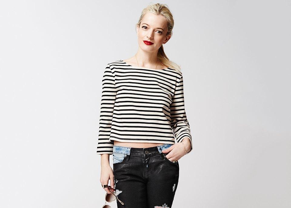 Директор моды Shopbop Элль Штраус о любимых нарядах. Изображение № 18.