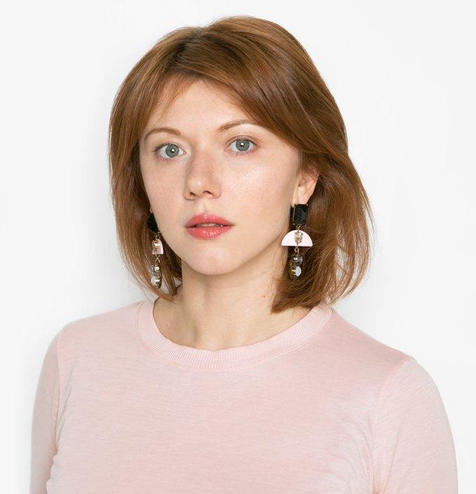 Куратор JSKT Майя Стравинская об инъекциях и любимой косметике. Изображение № 1.