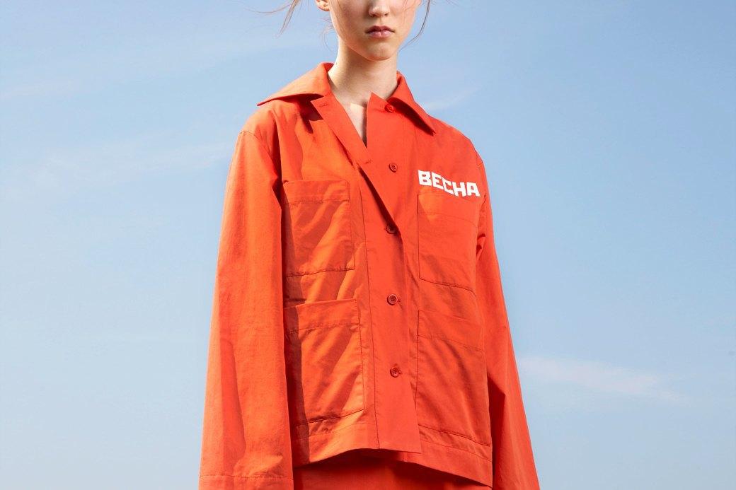Порок на экспорт: Почему новый русский стиль вошел в моду. Изображение № 2.