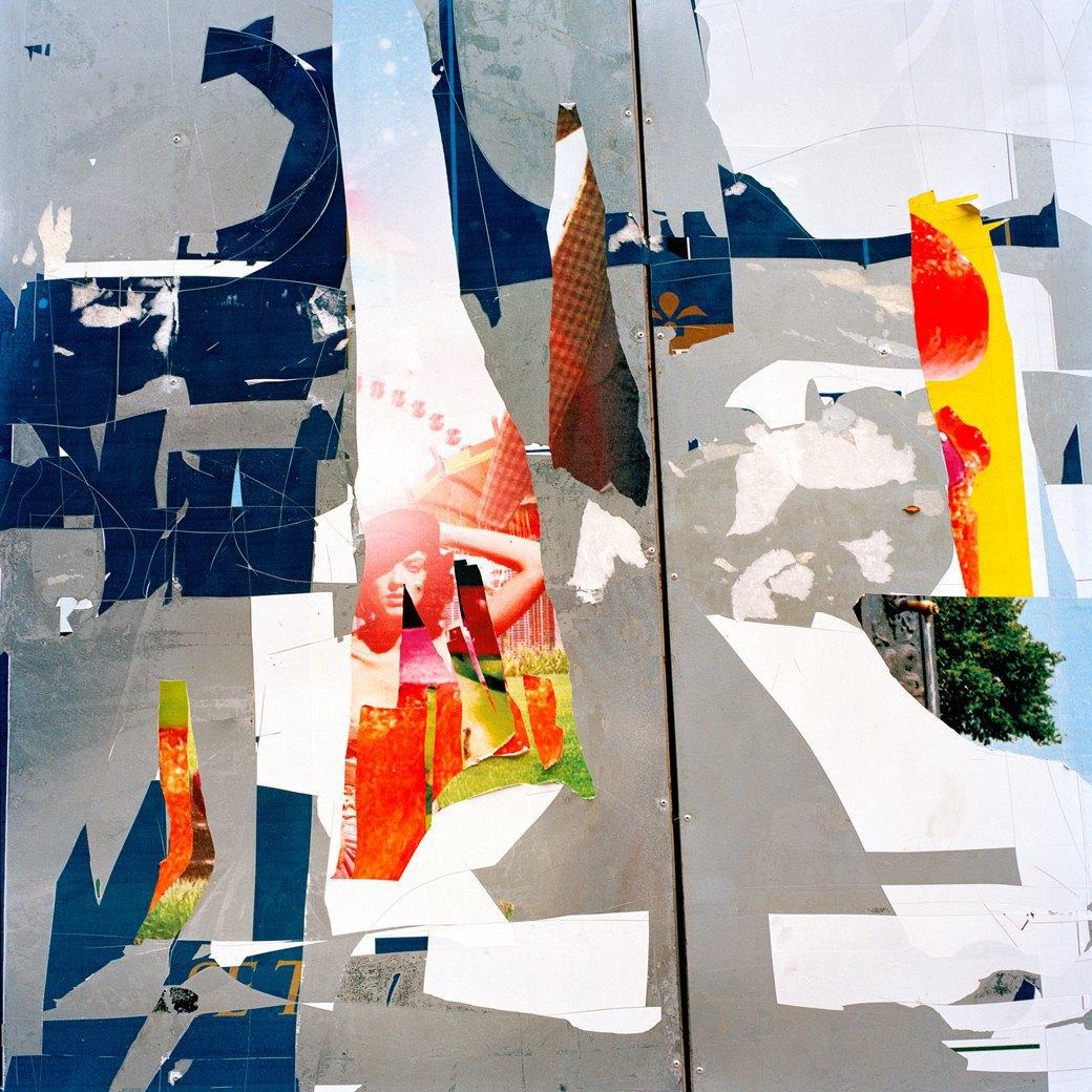 «Безымянные билборды»: Картины из рекламных щитов. Изображение № 9.