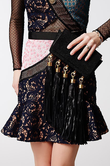 Директор моды Shopbop Элль Штраус о любимых нарядах. Изображение № 11.