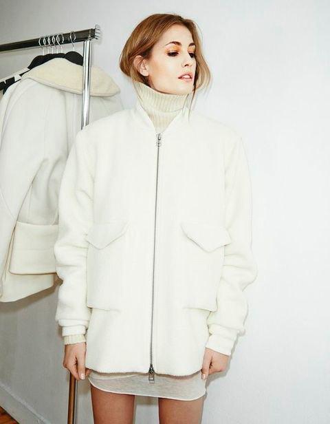 Новая подиумная коллекция H&M продвигает унисекс. Изображение № 4.