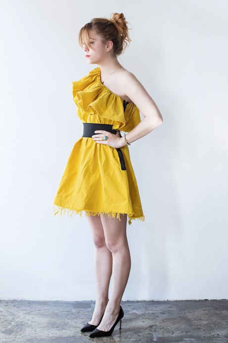 Директор моды Hello! Анастасия Корн  о любимых нарядах . Изображение № 4.