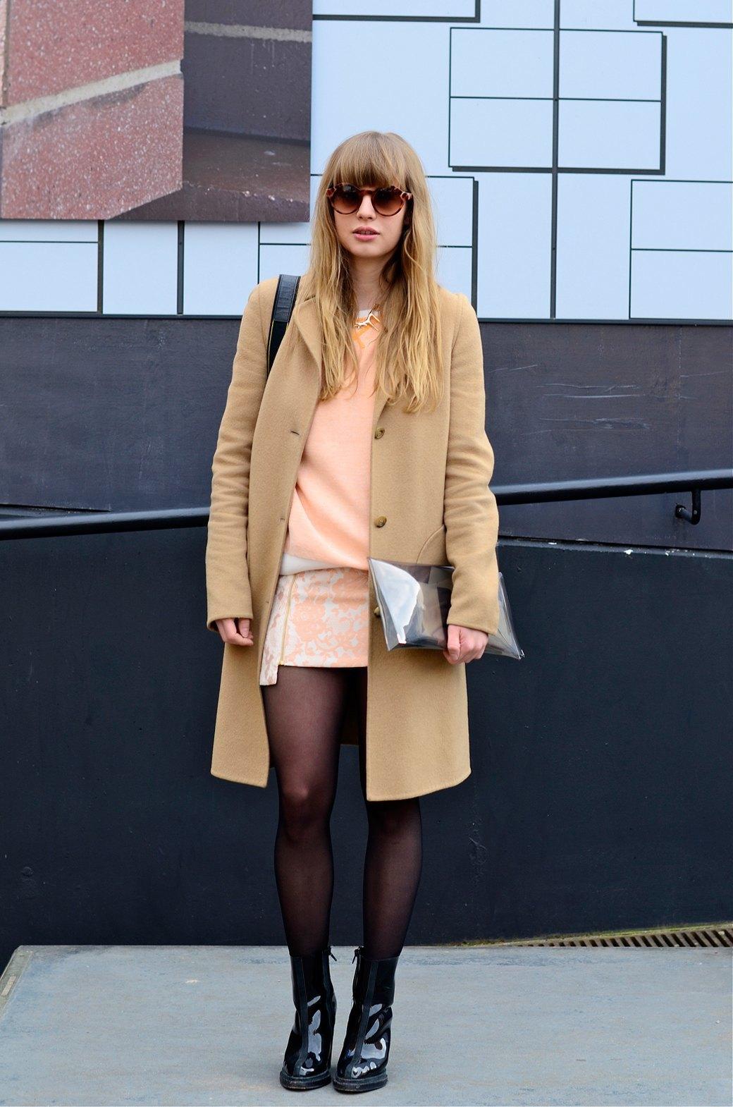 Неделя моды в Лондоне, часть I. Изображение № 30.