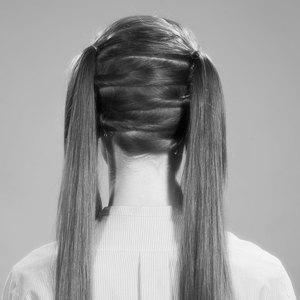 Модные причёски  из 90-х для волос  разной длины. Изображение № 11.