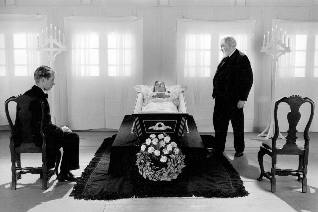 От Бергмана до Скорсезе: 10 важных фильмов о религии. Изображение № 2.