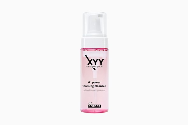 Мусс для умывания Dr Brandt XYY A3 Power Foaming Cleanser. Изображение № 22.