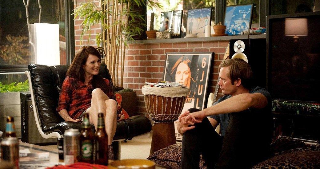 Что смотреть осенью: 10 фильмов о любви. Изображение № 12.