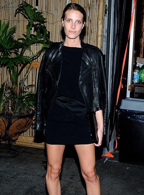 Ванесса Трейна, модель и стилист. Изображение № 10.
