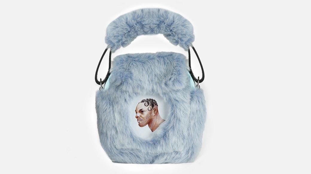 10 красивых сумок  себе и в подарок. Изображение № 7.