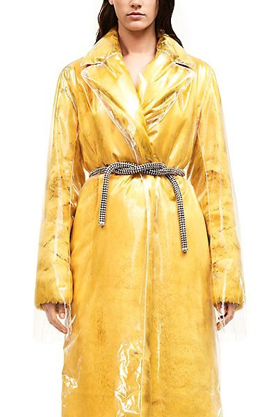 Ботфорты Vetements и футболка Dior: Какие вещи войдут в историю. Изображение № 5.