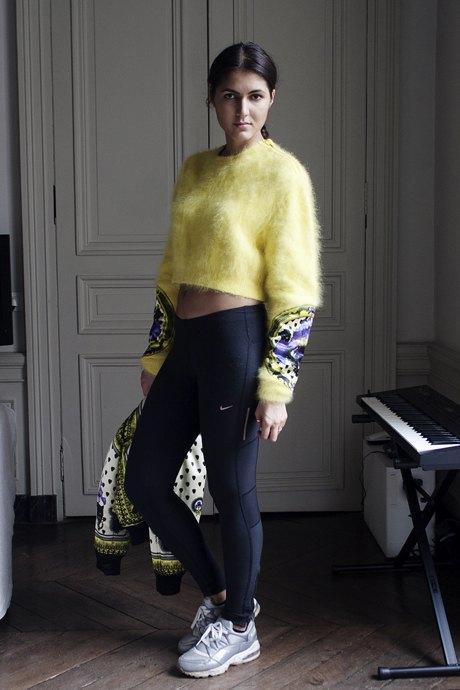 Мона Ал-Шаалан, дизайнер мужской одежды. Изображение № 16.