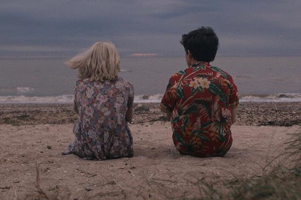 «The End of the F***ing World»: Чёрная комедия о любви подростков. Изображение № 8.