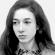 Голография и монохром: 5 модных макияжей на Неделе моды в Нью-Йорке. Изображение № 1.