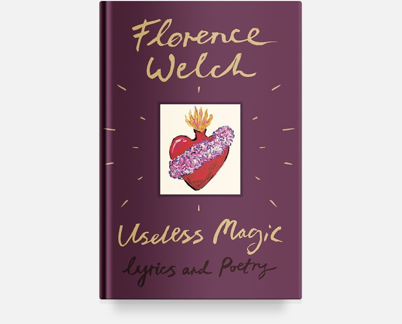 Книга солистки