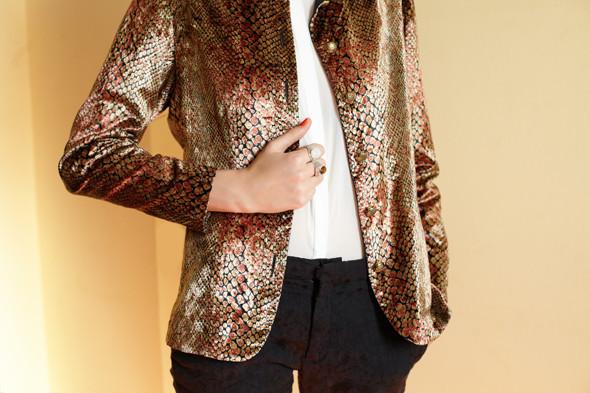 Даша Малыгина, модель. Изображение № 43.