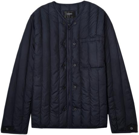 Утепляемся: 12 курток-подстёжек от простых до роскошных. Изображение № 2.