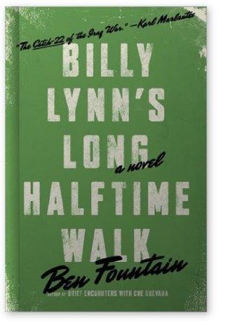 На что похожи  главные книжные дебюты 2012 года. Изображение № 15.
