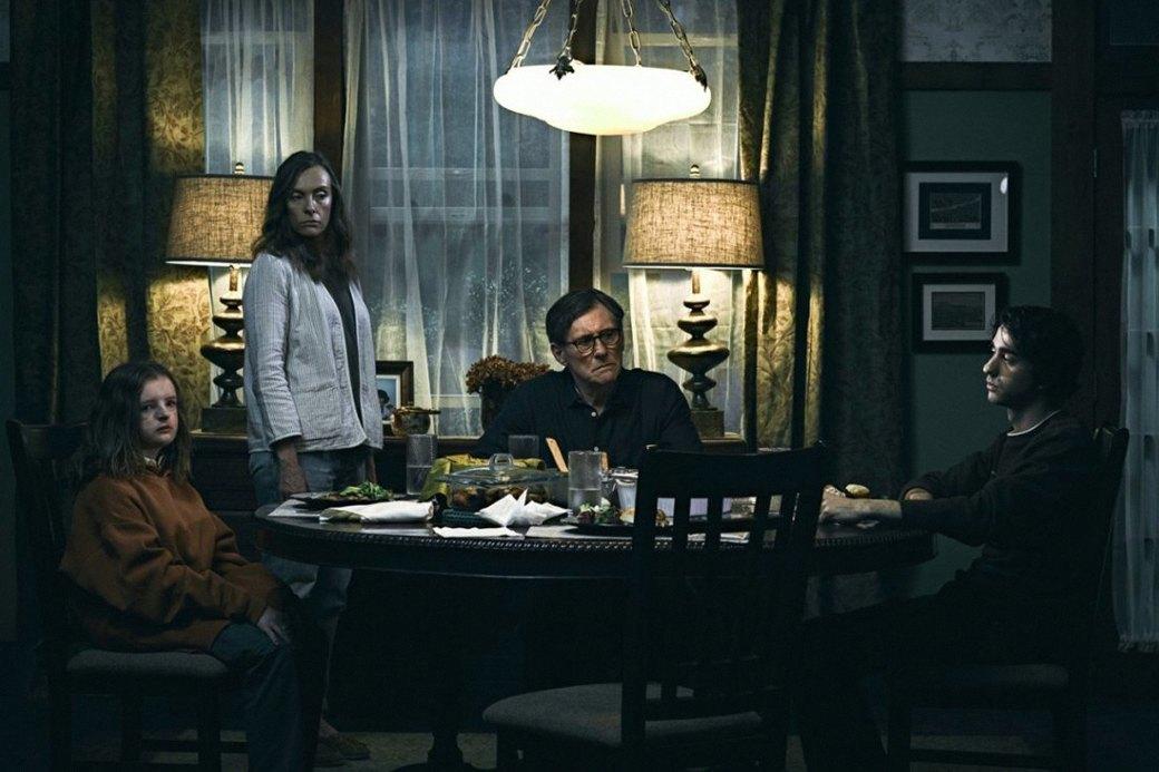 «Реинкарнация»: Тёмные силы и загородный дом в самом страшном хорроре года. Изображение № 1.