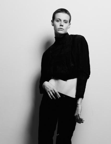 Новые лица: Эрин Дорси, модель. Изображение № 57.