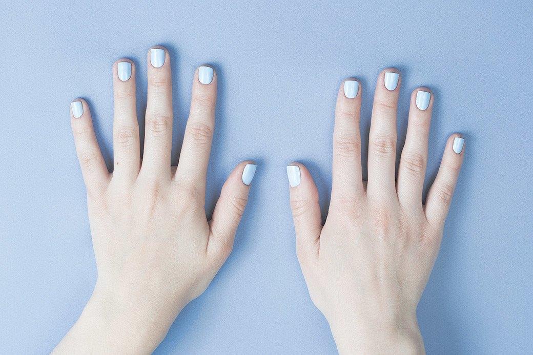 Нанести основной цвет и хорошенько просушить.. Изображение № 2.