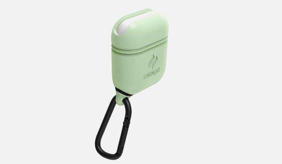 Неубиваемый чехол для наушников Apple. Изображение № 1.