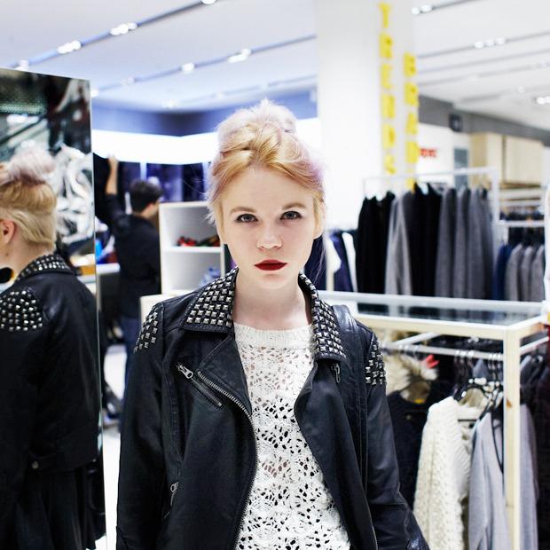 Грош цена: Люди на Fashion's Night Out о самых выгодных покупках. Изображение № 18.