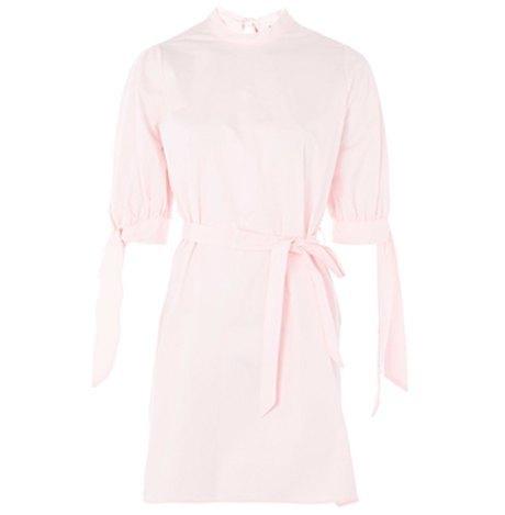 Надел и пошёл: 10 платьев-рубашек от простых до роскошных. Изображение № 4.