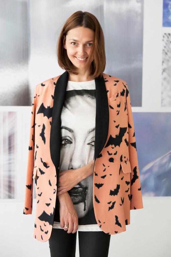 Юлия Максименкова, директор по маркетингу в TAG Heuer. Изображение № 35.