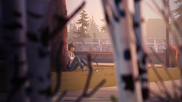 «Life is Strange»:  Чем подкупает видеоигра длиной в год. Изображение № 6.