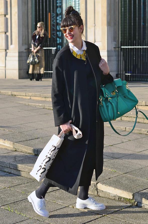 Неделя моды в Лондоне. Изображение № 9.
