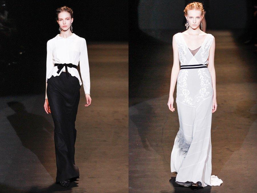 Неделя моды в Милане:  День 1. Изображение № 1.