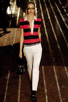 Gucci SS 2006 . Изображение № 74.