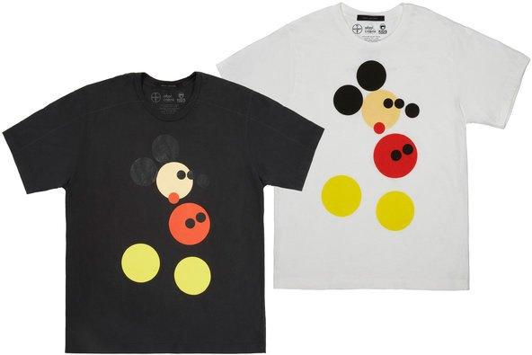 Дэмьен Херст и Marc Jacobs создали футболку для благотворительности. Изображение № 1.