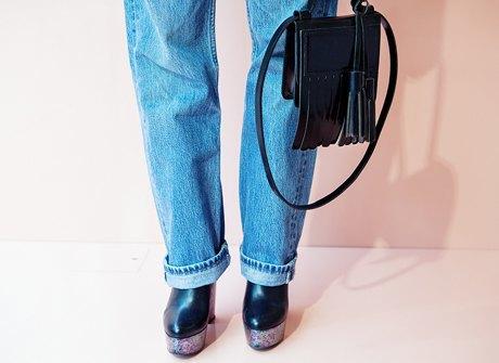 Фэшн-дизайнер Енни Алава  о любимых нарядах. Изображение № 22.