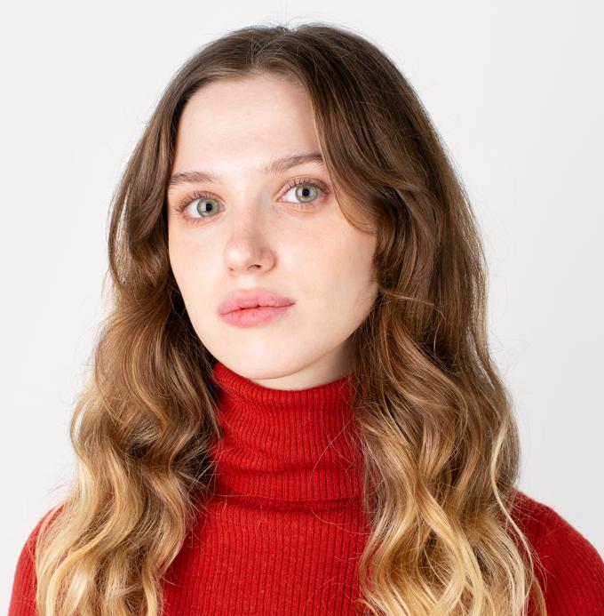 Визажистка Валерия Витько о красоте и любимой косметике. Изображение № 1.