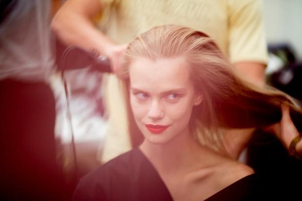 Новые лица: Стина Рапп Вастенсон, модель. Изображение № 4.