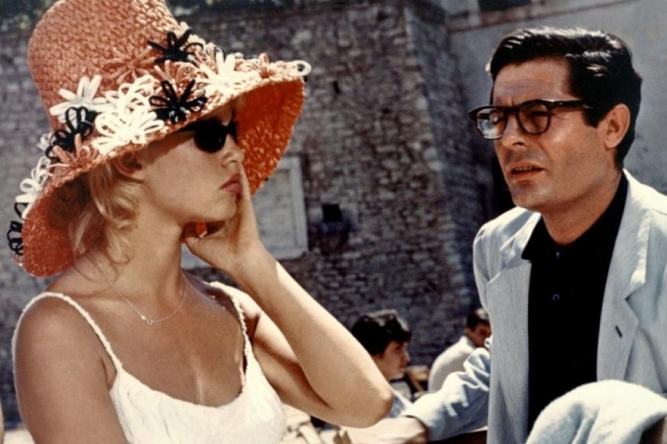Как носить соломенные шляпы: 9 культовых образов из фильмов. Изображение № 5.