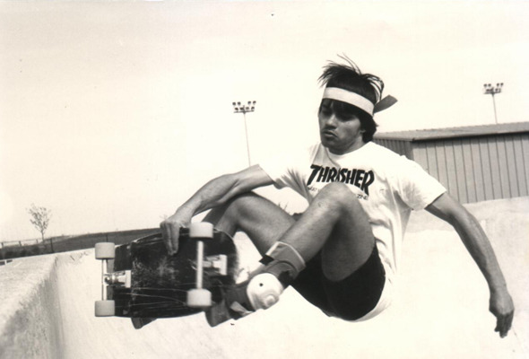 Форменный стиль: Лыжники, скейтеры, черлидерши и другие законодатели моды. Изображение № 59.