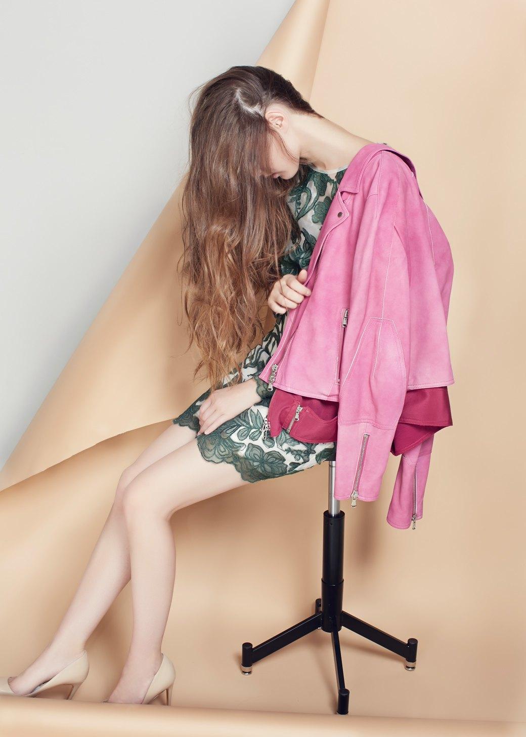 Ревизия: Вечерние платья. Изображение № 6.