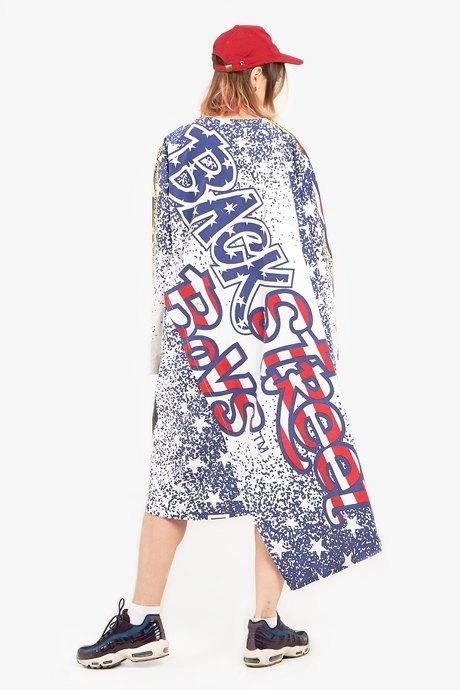 Дизайнер марки Turbo Yulia Юля Макарова о любимых нарядах. Изображение № 10.