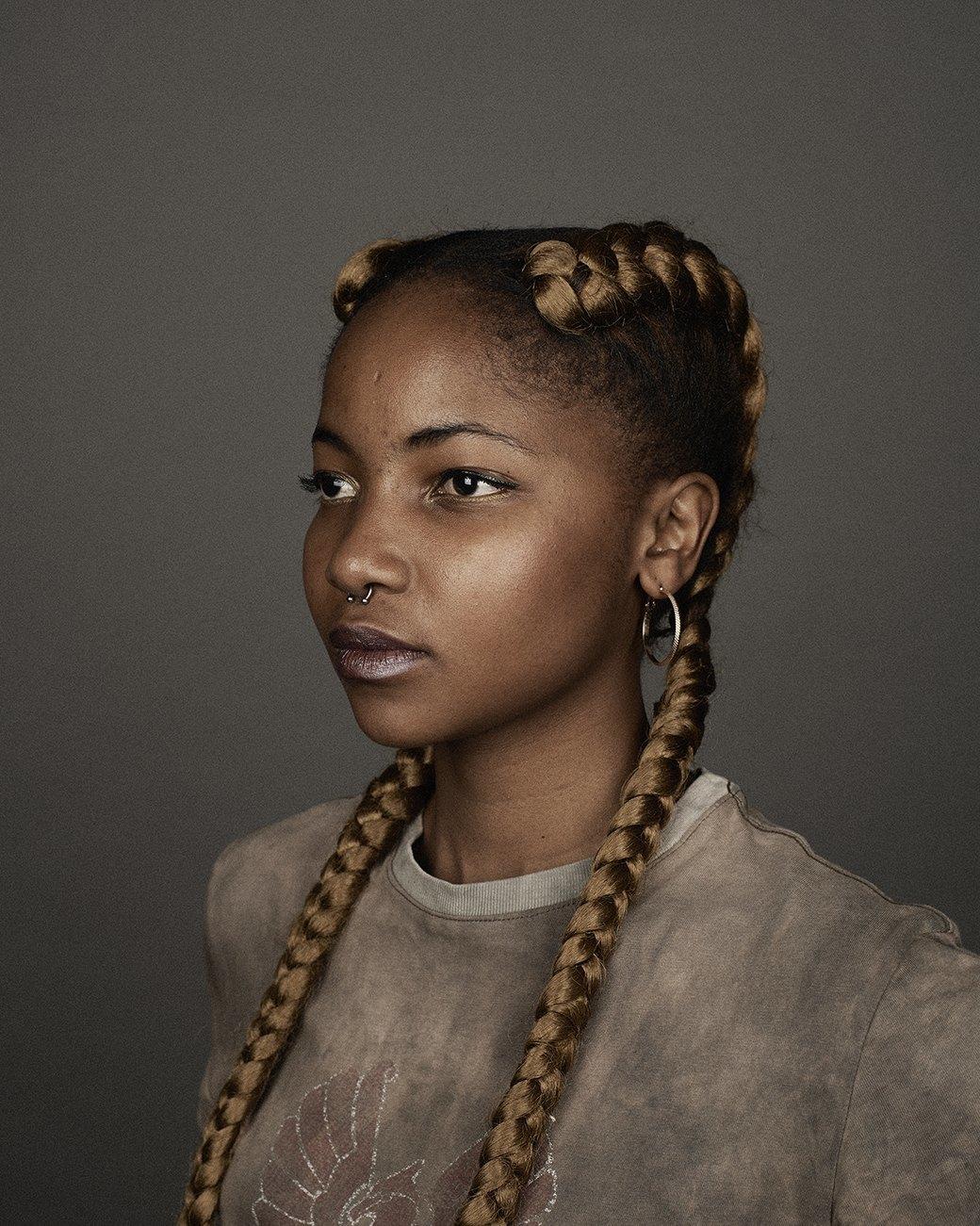 «Golden Youth»:  Модная молодежь Йоханнесбурга. Изображение № 6.