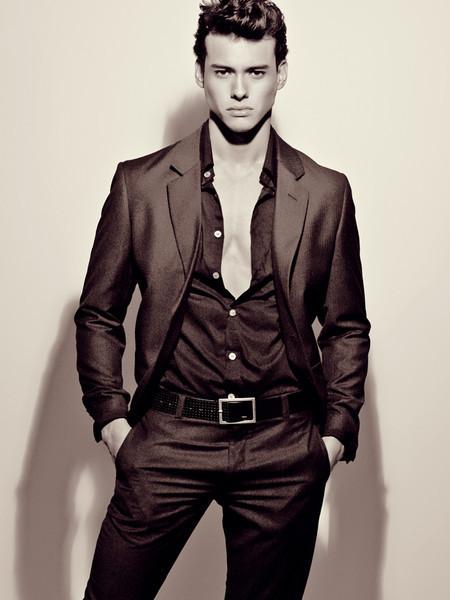 Новые лица: Родриго Брага, модель. Изображение № 13.
