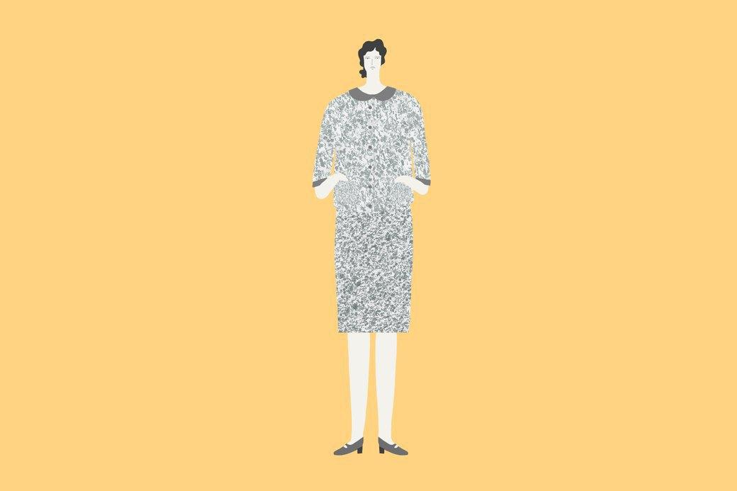 8 платьев, которые изменили ход истории . Изображение № 3.