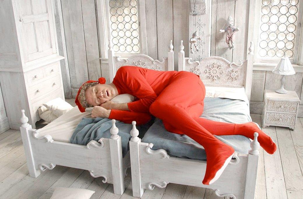 Кинокритики советуют рождественские фильмы. Изображение № 26.