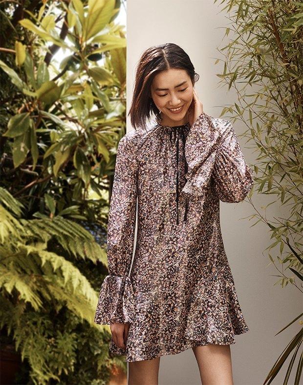 H&M представили новую экологичную коллекцию. Изображение № 7.