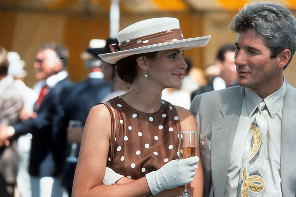Как носить соломенные шляпы: 9 культовых образов из фильмов. Изображение № 7.