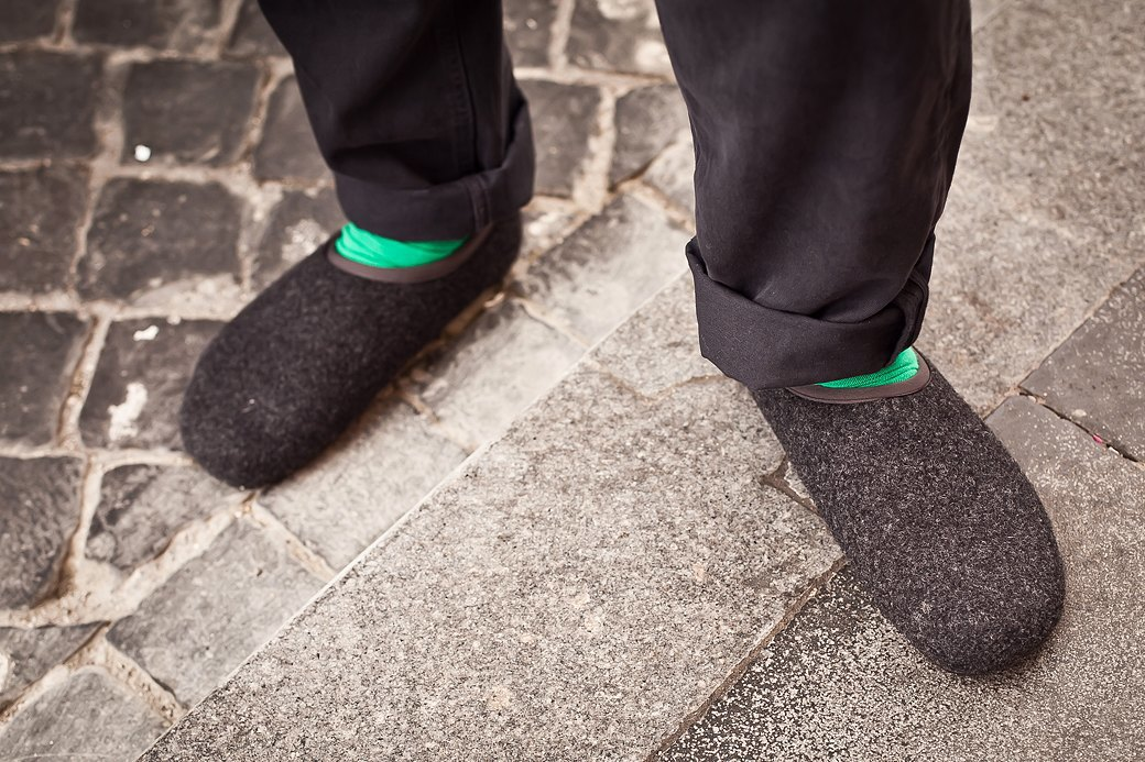 Люди на улицах Рима. Изображение № 14.